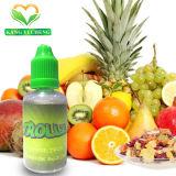 Guter Geschmack-erstklassige Flüssigkeit mit Seite, Verstell-Unterseite 10/20/30 ml Frucht-Aroma