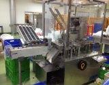 Volledige Automatische Verticale Kartonnerende Machine (jdz-120)