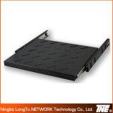 Module de réseau pour l'étage de télécommunication restant 19 '' pièces jointes