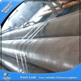 Grande quantidade na tubulação sem emenda conservada em estoque de aço de carbono 45#
