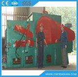 Bois à haute production de Ly-2113A 35-43t/H ébréchant écrasant le certificat de la CE de machine