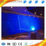 Pantalla de visualización de interior de LED del alquiler del alto contraste de Superslim P5