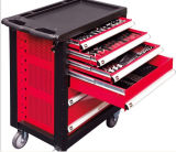 435PCS Pesante-dovere -7 Drawers Tool Cabinet
