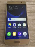 Открынный новый франтовской мобильный телефон S7 телефона