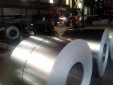 Bobina de aço galvanizada com o revestimento de zinco 30-275GSM de 0.125-0.8mm