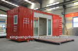 New a più strati Design Prefabricated Light Steel Structural Container House Made in Cina