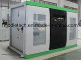 (Certificado del CE) Máquina de Plástico-LDPE / PE (HDPE) / PVC Tubo y Perfil de Extrusión / Máquina de Hacer (remolque Off / Cutter / Winding)
