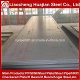 bobine laminée à chaud d'acier du carbone de 10mm en Chine
