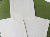 Hohes Quanlity AGM-Batterie-Trennzeichen