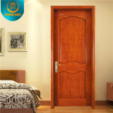 Aferican Simple Design I Solid Wood Door per Entrance o Interior (DS-3001)