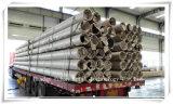 De Legering van het aluminium om Buis 7A03 7A04 7075, Aluminium om Pijp, de Buis van de Uitdrijving van het Aluminium