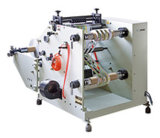 Rtfq-500A Machine van Rewinder van de Snijmachine van de Film BOPP van pvc de Plastic