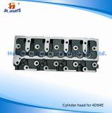 小松4D94e 6144-11-1112 4D94le 6D125 S6kのためのエンジンのシリンダーヘッド