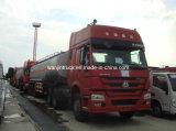 Carro del alimentador de HOWO A7 6X4 420HP Zz4257V3247n1b