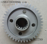 기계 Bulldozer와 Loader Shantui Spare Parts Engine Parts