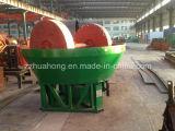 ぬれた金のPanningの製造所、ぬれた鍋の製造所の製造業者、端ランナー