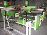 Samengestelde PE Bubble Film Making Machine