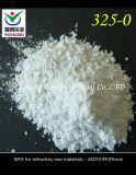高い純度の白い溶かされたアルミナ