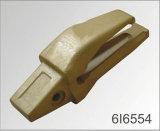 Peças do desgaste para a mini máquina escavadora (6I6464)