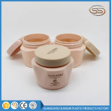 Bottiglia vuota cosmetica del contenitore della maschera di protezione di trucco del POT del vaso