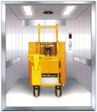 Preis von Freight Elevator mit Center Opening