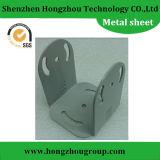 A fábrica vende diretamente a fabricação de metal da folha para o cerco da máquina