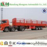 de la frontière de sécurité 40t-50t de cargaison remorque/camion/entraîneur/camion semi