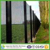 刑務所のための高品質358の高い安全性の塀