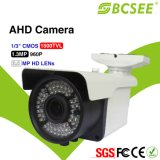 1500tvl 1/3' HD Sensor Metal IRL Waterdicht ahd-M Camera