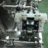 Flusswasser-Duftstoff-Mischmaschine