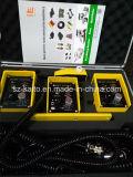 아스팔트 포장 기계를 위한 시스템을 수평하게 하는 Moba G176 장비