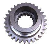 Präzision CNC bearbeitete Ersatzteile für Industrie-Fabrik-Zubehör maschinell