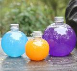 бутылка 250ml 500ml 1L стеклянная для напитка/молока /Water фруктового сока