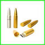 Mecanismo impulsor del flash del USB del metal del USB Pendrive Thumbdrive del punto negro