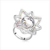 VAGULA Fashion Zircon Ring voor Women