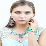 Ювелирные изделия способа ожерелья браслета серьги нового Jewellery камней стекла шариков деталя акрилового уникально установленные