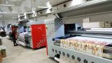 안료 잉크와 민감하는 잉크 해결책을%s 가진 Fd Xc01 직물 인쇄 기계