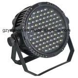 La fase IP20 chiaro 54pcsx3w RGBW impermeabilizza la PARITÀ del LED