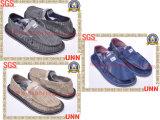Excellentes chaussures légères d'hommes de toile (SD8237)