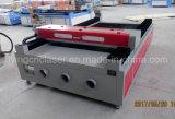 Máquina del cortador del laser del corte del laser del CNC para el metal de madera Flc1325b