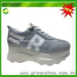 Chaussures croissantes de hauteur de femmes de forme physique de la Chine Industial