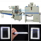 Qualitäts-automatische Wand-Schalter-Wärme-Schrumpfverpackung-Maschine