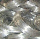 Fil de fer galvanisé par vente en gros fabriqué en Chine