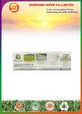 Papier de fumage grand (papier 14GSM en bois)