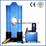 Machine sertissante d'Alibaba de la CE d'or de boyau hydraulique manuel approuvé de fournisseur
