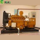 De gebruikte Generator van het Aardgas