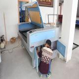 Ausschnitt-Maschine des LaserJd1390 engraver-/Laser