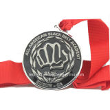 顧客用金によってめっきされるメダル卸売