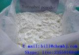 Polvo sin procesar y Turinabol oral líquido inyectable CAS: 2446-23-3