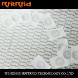 etiket 13.56MHz ISO14443A Ntag213 Mini Klein NFC RFID